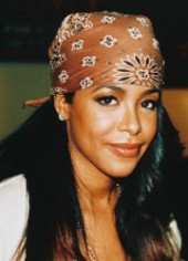 Aaliyah Picture Quotes