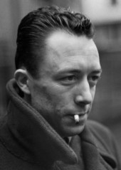 Quote Picture From Albert Camus