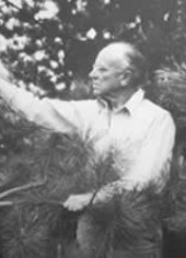 Picture Quotes of Aldo Leopold