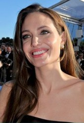 Angelina Jolie Picture Quotes
