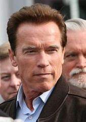 Quotes About Life By Arnold Schwarzenegger