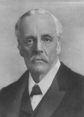 Arthur Balfour Picture Quotes