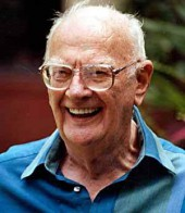More Quotes by Arthur C Clarke