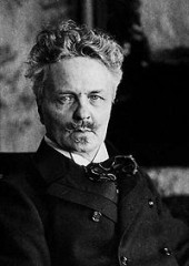 Picture Quotes of August Strindberg