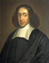 Life Quote by Baruch Spinoza