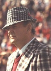 Make Custom Bear Bryant Quote Image