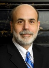 Make Ben Bernanke Picture Quote