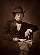 Quote Picture From Benjamin Disraeli