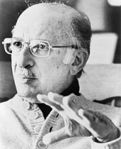 Picture Quotes of Bernard Malamud