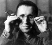 Quotes About Life By Bertolt Brecht