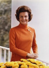Betty Ford Quote Picture