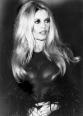 Brigitte Bardot Picture Quotes