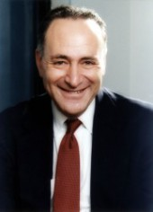 Famous Sayings and Quotes by Charles Schumer