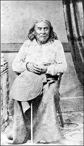 Chief Seattle Quotes AboutLife