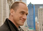 Love Quote by Christopher Meloni