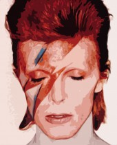 Picture Quotes of David Bowie