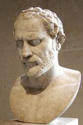 More Quotes by Demosthenes