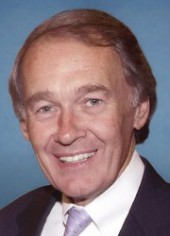 Ed Markey Picture Quotes