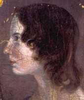 Picture Quotes of Emily Bronte