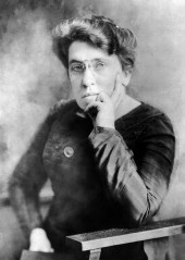 Emma Goldman Quotes AboutLove