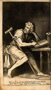 Make Epictetus Picture Quote