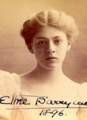 Quotes About Love By Ethel Barrymore