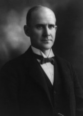 Life Quote by Eugene V. Debs