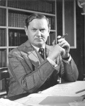 Evelyn Waugh Quote Picture