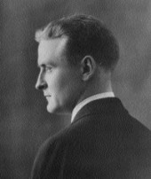 F. Scott Fitzgerald Quotes AboutSuccess