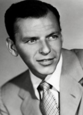 Picture Quotes of Frank Sinatra
