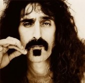 More Quotes by Frank Zappa