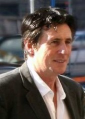 Picture Quotes of Gabriel Byrne