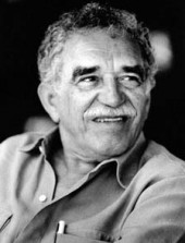 Gabriel Garcia Marquez Quotes AboutInspirational