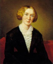George Eliot Quotes AboutSuccess