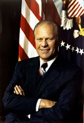Make Gerald R. Ford Picture Quote