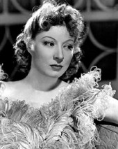 Life Quote by Greer Garson