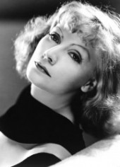 Greta Garbo Picture Quotes