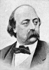 Quotes About Life By Gustave Flaubert