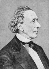 Hans Christian Andersen Picture Quotes