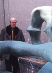 Picture Quotes of Henry Moore