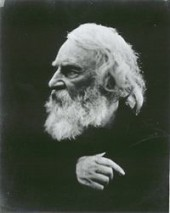 Make Custom Henry Wadsworth Longfellow Quote Image