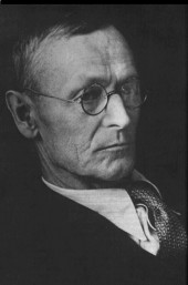 Make Hermann Hesse Picture Quote