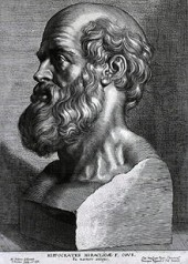 Make Hippocrates Picture Quote