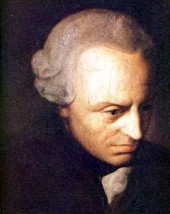 More Quotes by Immanuel Kant