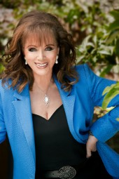Jackie Collins Quote Picture