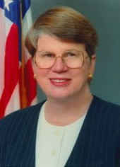 More Quotes by Janet Reno