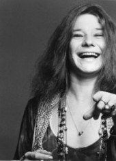 Janis Joplin Picture Quotes