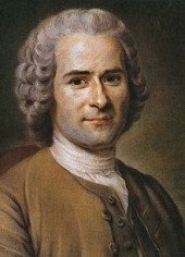 Picture Quotes of Jean Jacques Rousseau