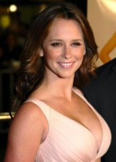 Jennifer Love Hewitt Picture Quotes