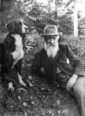 John Burroughs Picture Quotes
